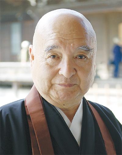 石澤 彰文さん