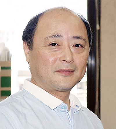 中村 聡一郎会長