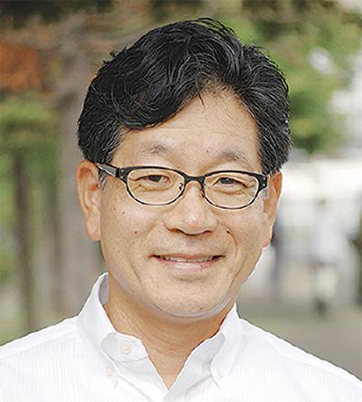 池田 実 会長