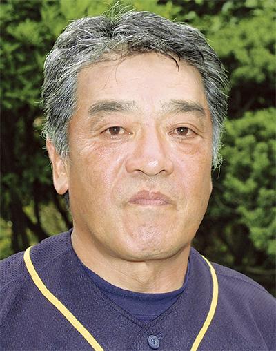 下田 忠さん