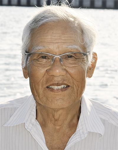 鈴木 猛さん