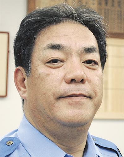 田畑 直義さん