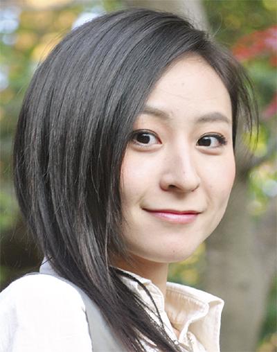 長谷川 侑紀さん