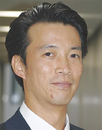 大崎 厚郎さん