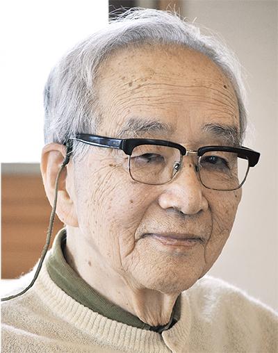 遠藤 亮さん