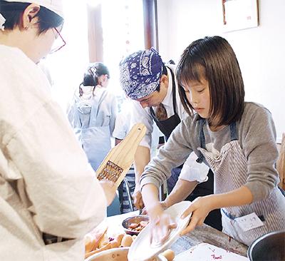 「鎌倉でも子ども食堂を」