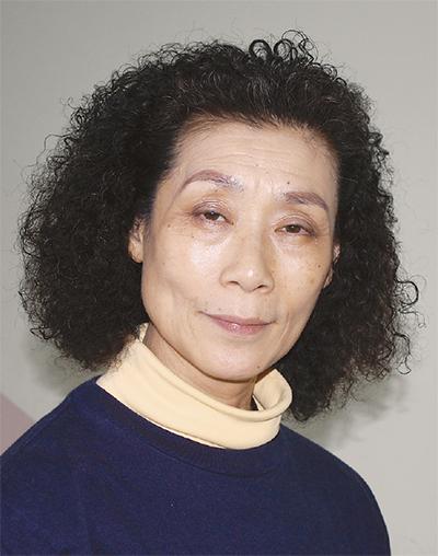山森 雅子さん