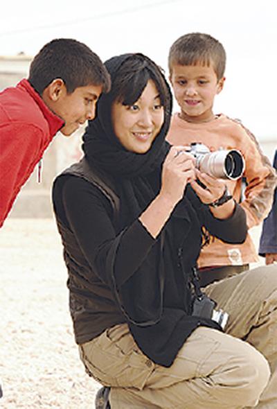 写真で伝える世界・東北