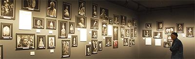 仏像写真専門ギャラリーがオープン