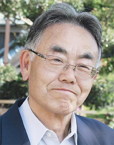 川嶋 恒男さん