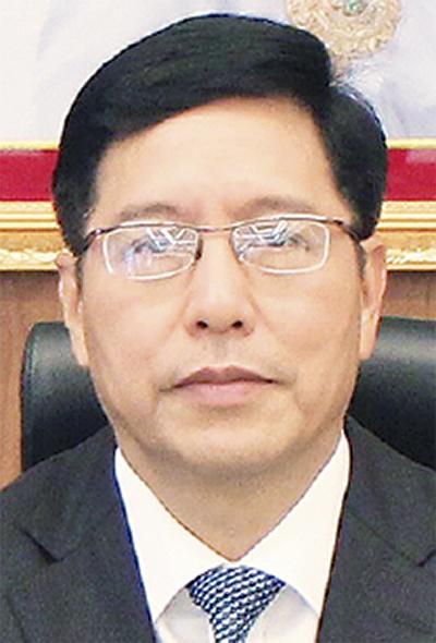大使が語るミャンマー