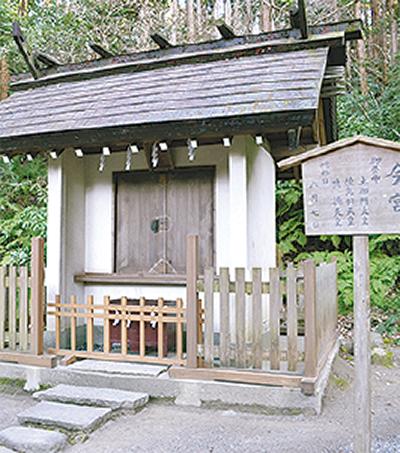 鎌倉と怨霊
