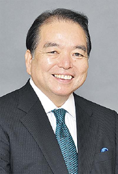元NHK今井さん講演
