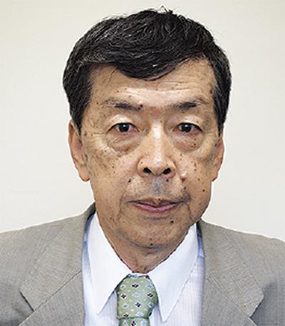 岩田氏が立候補へ
