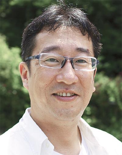 榊原 正博さん