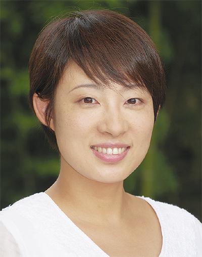大滝 世津子さん