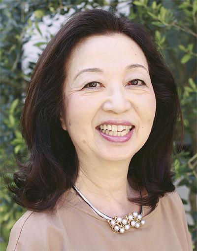 廣野 妙子さん