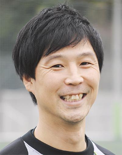 中里 宏司さん
