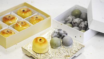 西鎌倉の「茶の子」が100周年