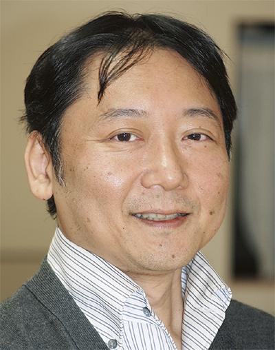 山本 真也さん