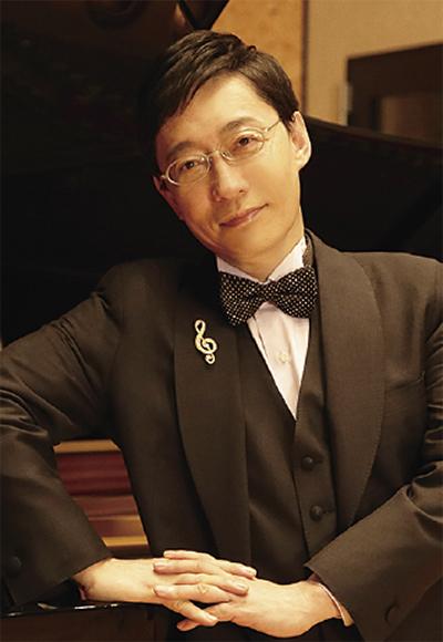 小原孝ピアノコンサート