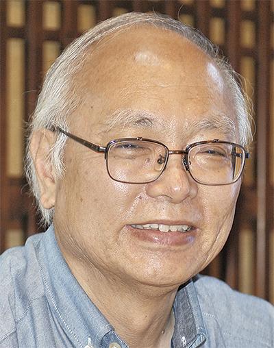 山本 修さん