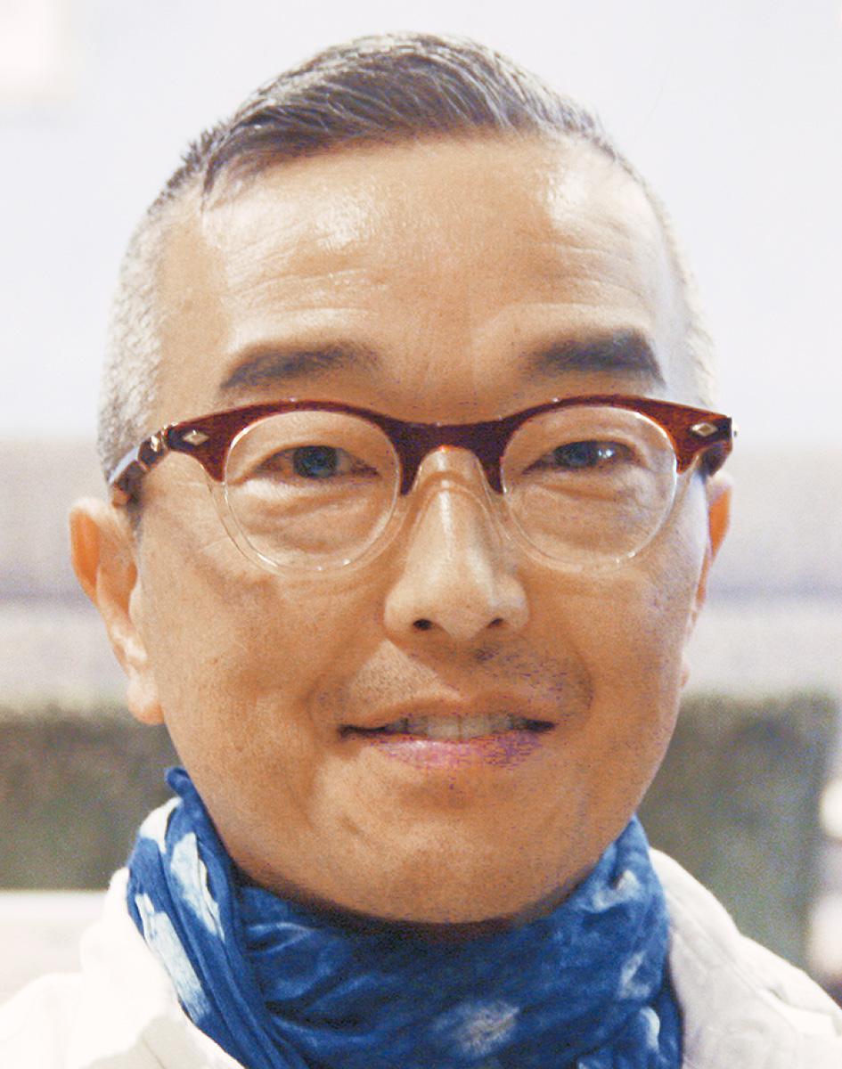 ジュジュタケシさん