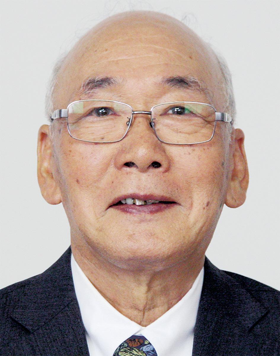 飯塚 光雄さん