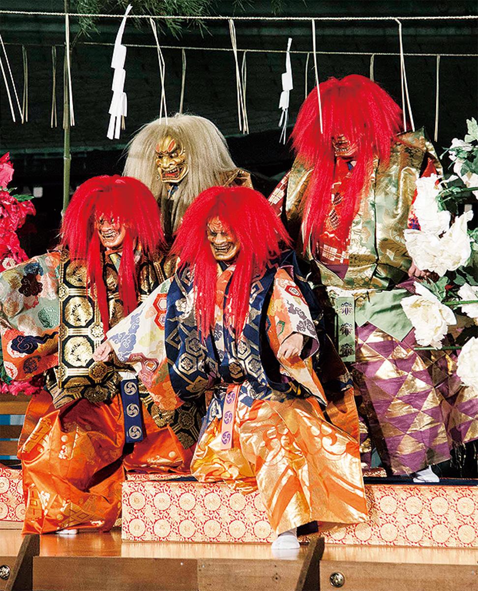 鎌倉薪能60回の節目