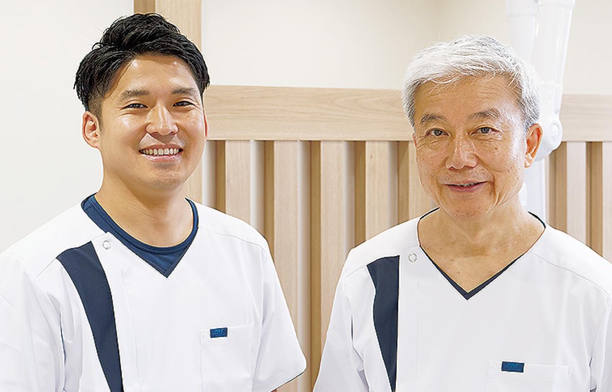 鶴岡歯科医院が御成町に開院