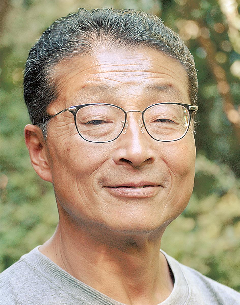 大箭(おおや) 晃義さん