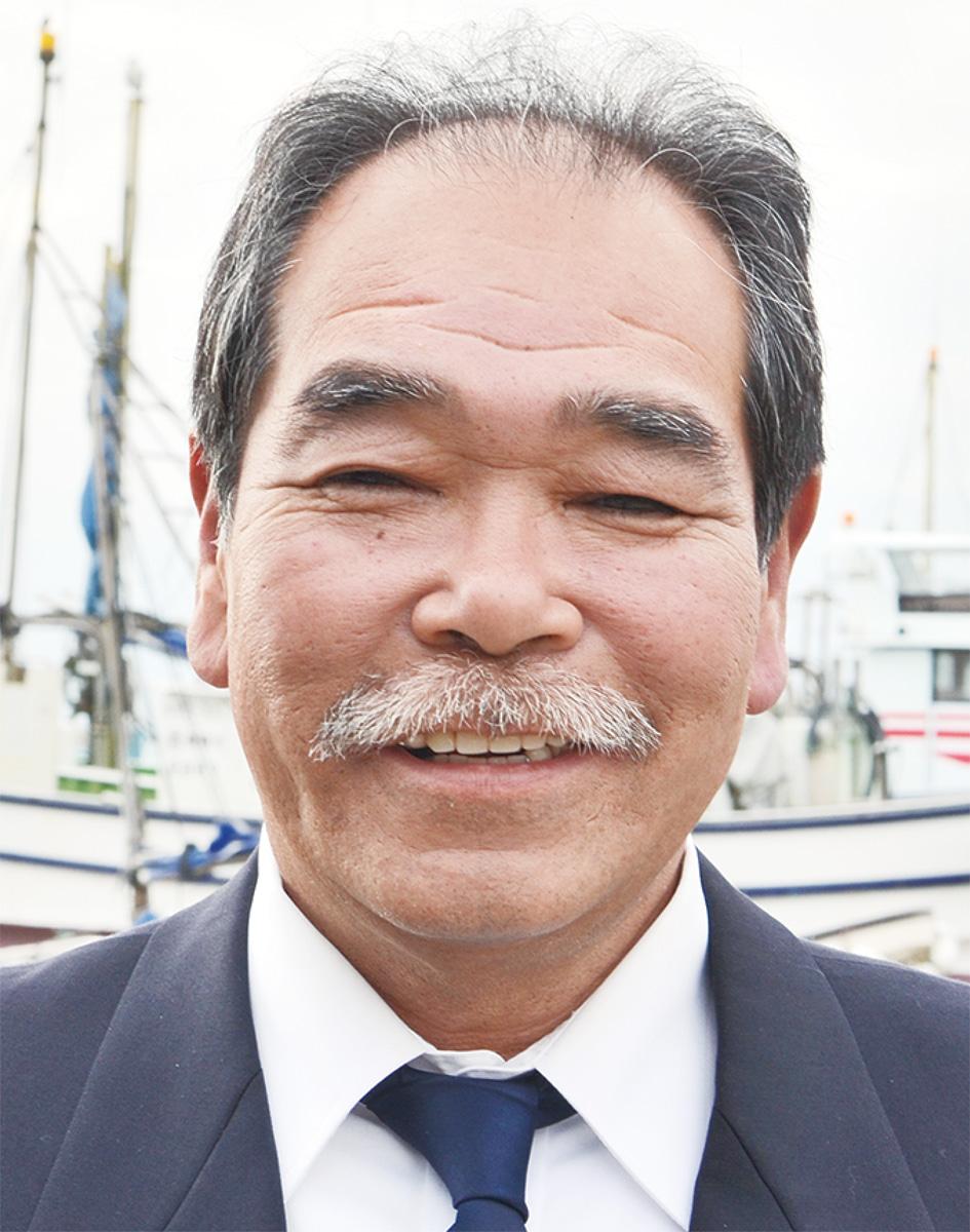 三浦 徳人さん