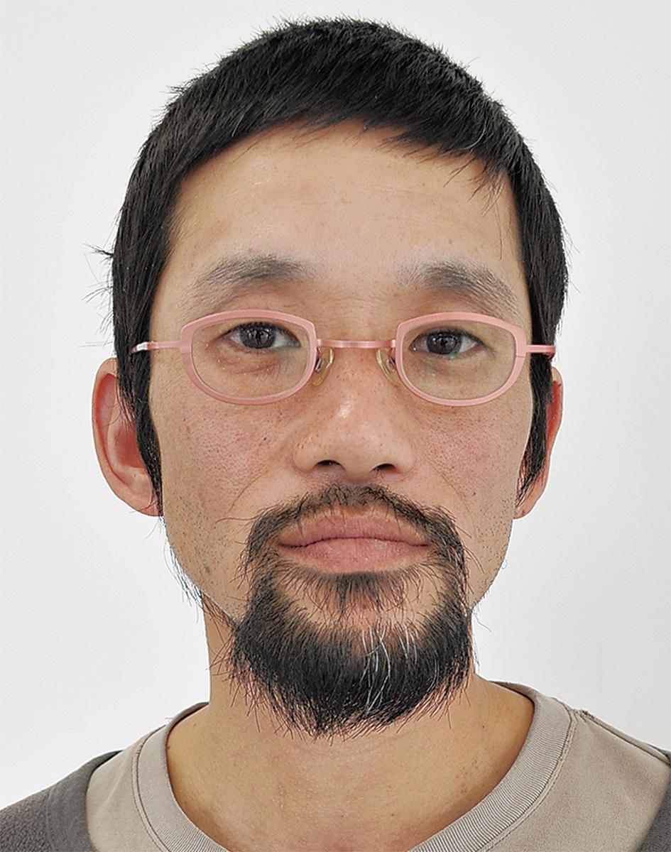 今村 洋平さん