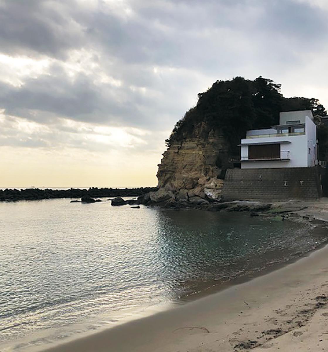 太宰 治 鎌倉