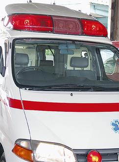 救急車が出動時にサイレンを鳴らすことは法律で定められている