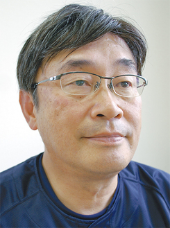 25年にわたって名門・慶応高校野球部の監督を務めた上田さん
