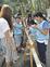 福島の児童 茅ヶ崎を満喫