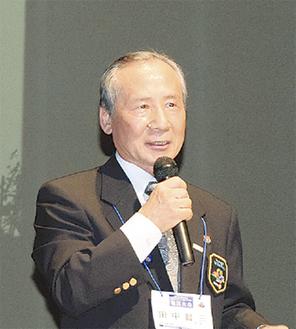 田中賢三ガバナー