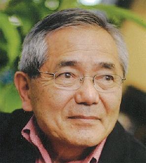 ノーベル化学賞を受賞した根岸英一さんが講演
