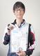 日本代表に選出