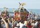 「暁の祭典」に神輿集結