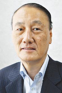 手塚誠さん