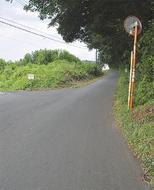 茅ヶ崎の轍(わだち)
