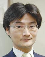高橋 慶さん