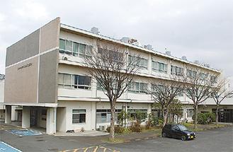 4月から「茅ヶ崎市保健所」に変わる「県茅ケ崎保健福祉事務所」