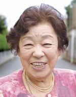 外岡 富久枝さん