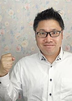 自身にとっても茅ヶ崎JC卒業と節目の年になる。「多くの人に楽しんでもらいたい」
