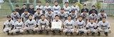 鶴が台中軟式野球部の部員たち