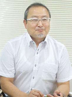 講師を務める大倉氏