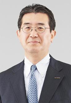 片桐隆夫社長